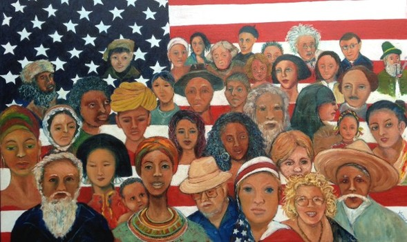 united states of america as a melting pot (vovworld) – american history began with waves of immigrants, bringing their  own cultures and traditions to a vast new country with such a.