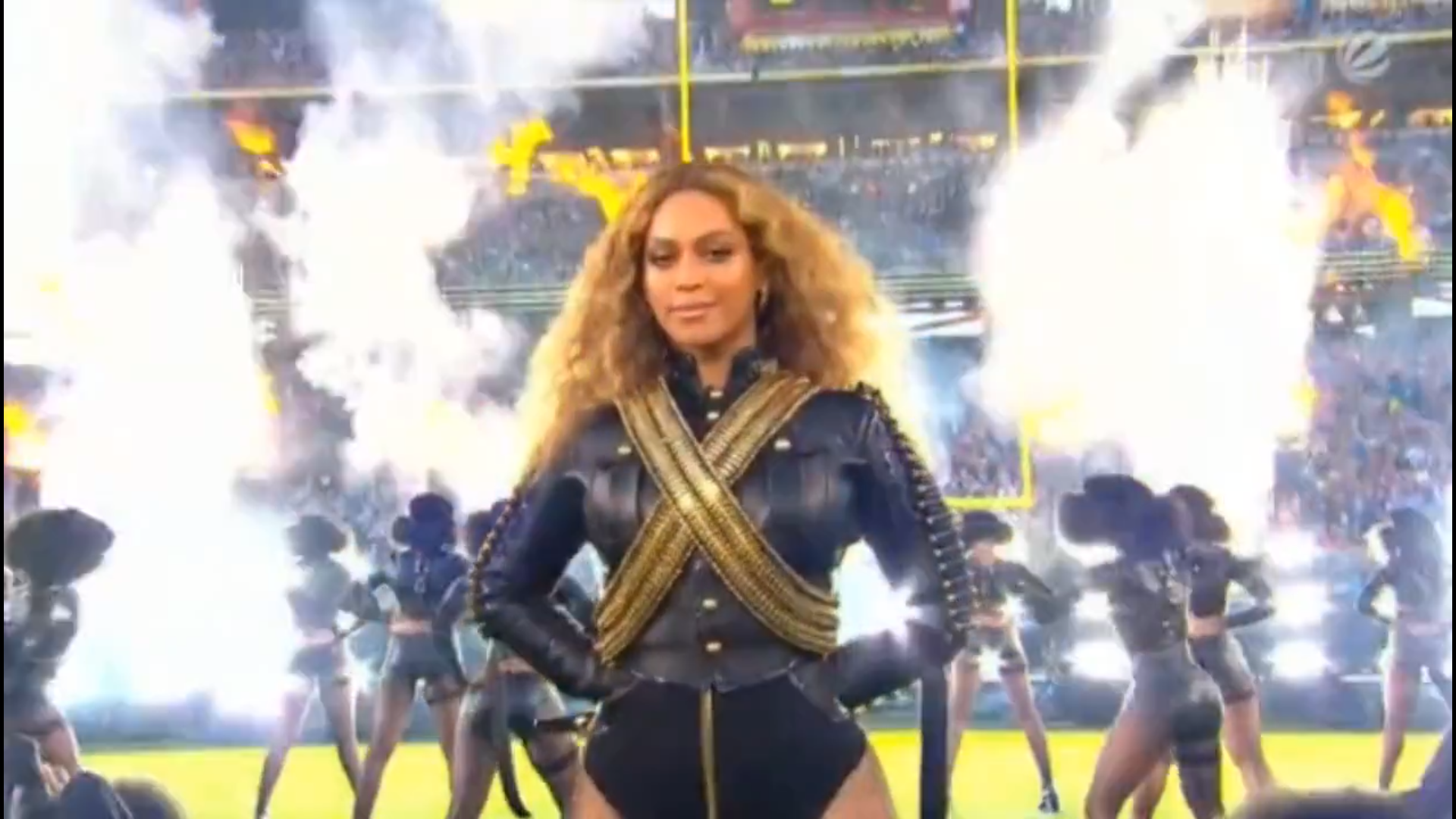 This Is Why Beyoncé's Super Bowl Performance Was Literally ...