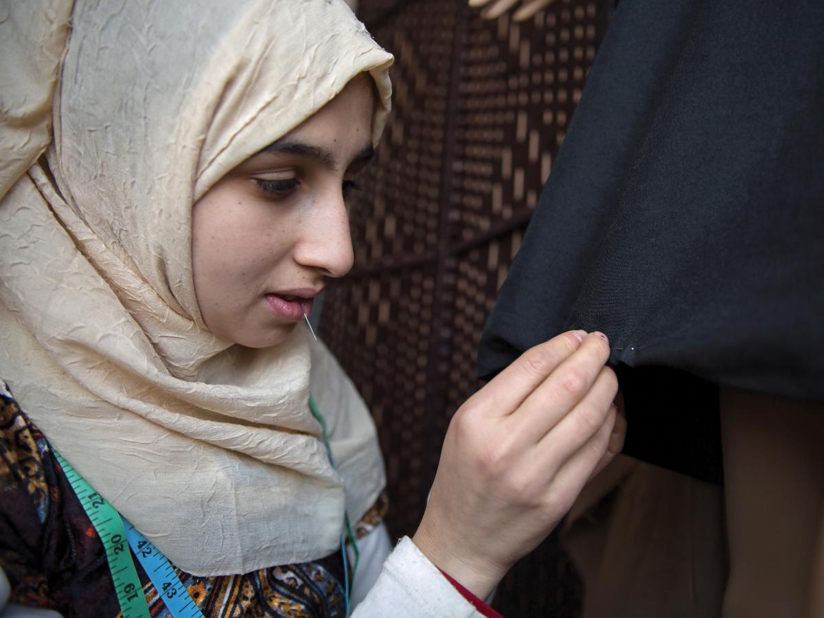 sarah-age-15-vision-future-fashion-designer