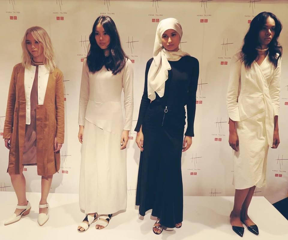 2c578bde23ffe MuslimGirl Got Pre-Launch Access to Uniqlo x Hana Tajima s New Collection