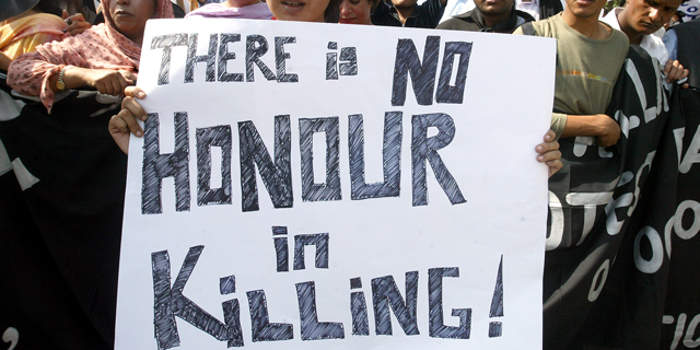 Abn Honour Killings In Islam: Is There A Reemergence Of Honor Killings In Afghanistan