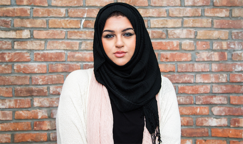 8 things to expect when hookup a muslim girl