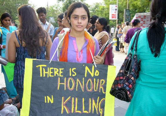 honor killing of muslim women There is nothing in the koran, the book of basic islamic teachings, that permits or sanctions honor killings however, the view of women as property with no rights of their own is deeply rooted in islamic culture, tahira shahid khan, a professor specializing in women's issues at the aga khan.