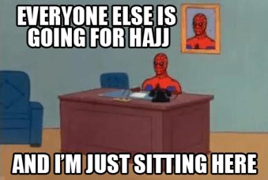 HAJJ-MEME