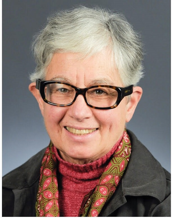 Phylliss Kahn, source: MN House of Representatives