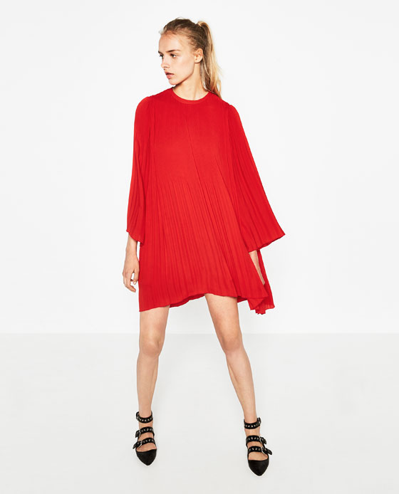 Zara, $69.90