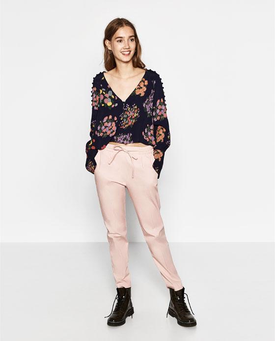 Zara, $39.90