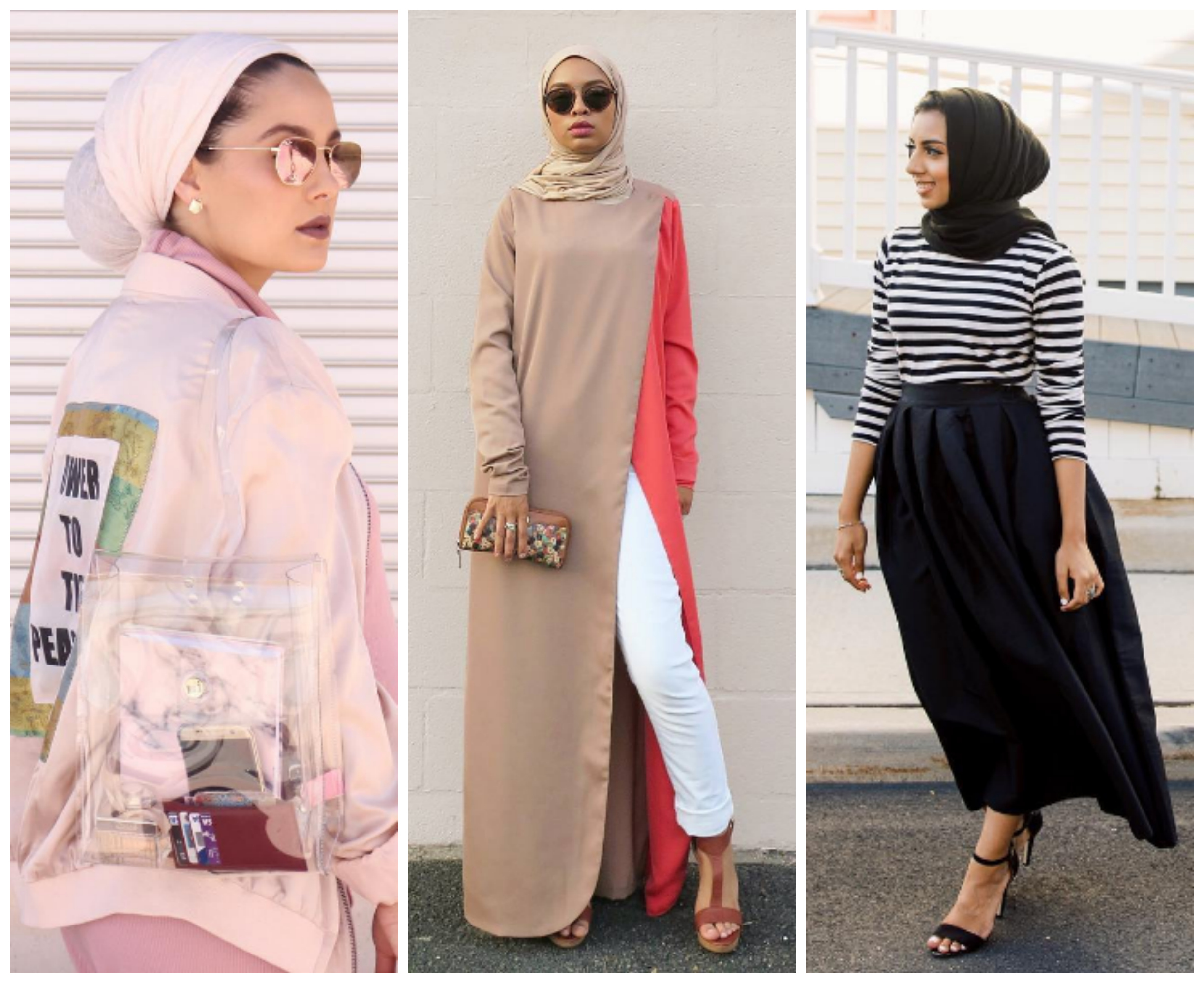 10 Muslim Fashion Bloggers You Need To Be Following