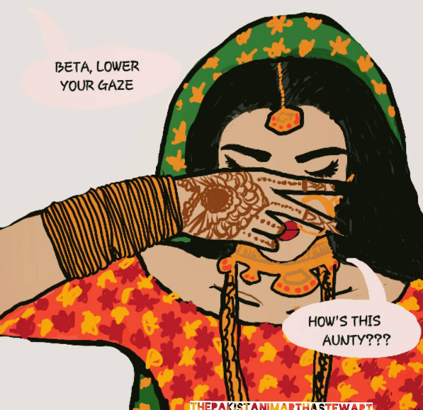 badass revolutionary gift ideas muslim girl