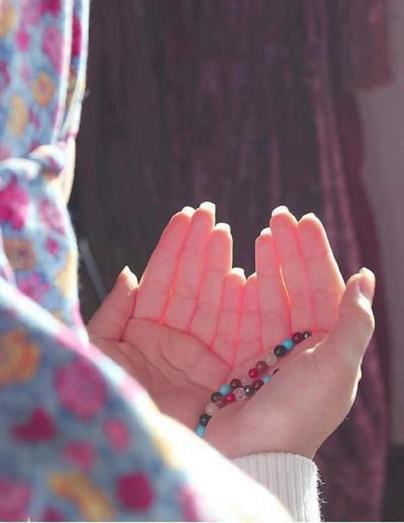 Here Are 5 Prophetic Duas to Help Eliminate Stress | Muslim Girl