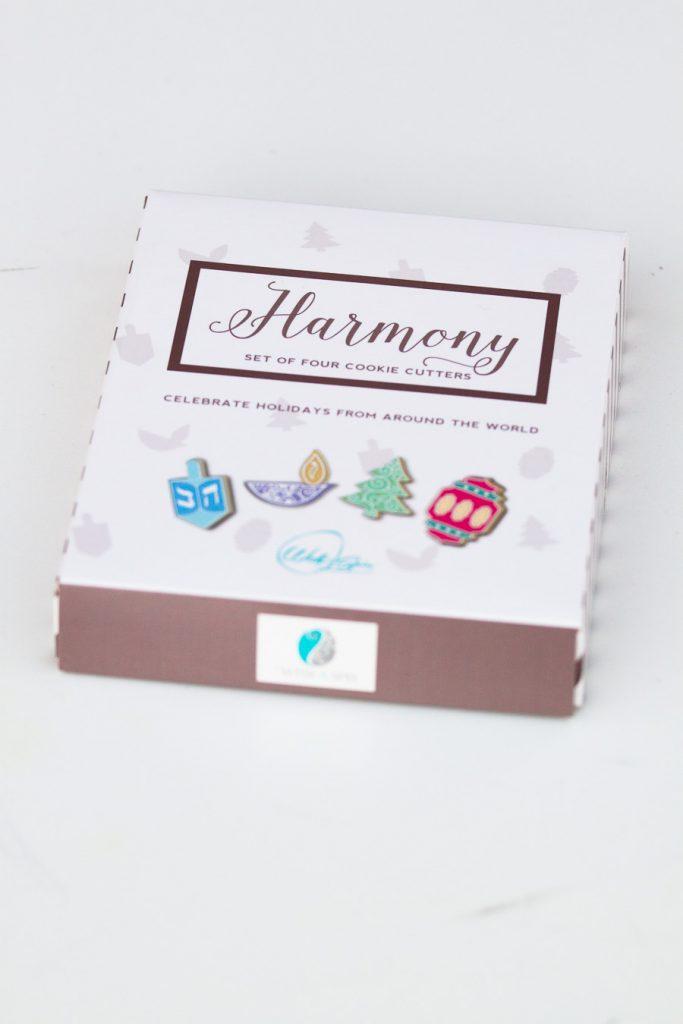 Harmony Set-6