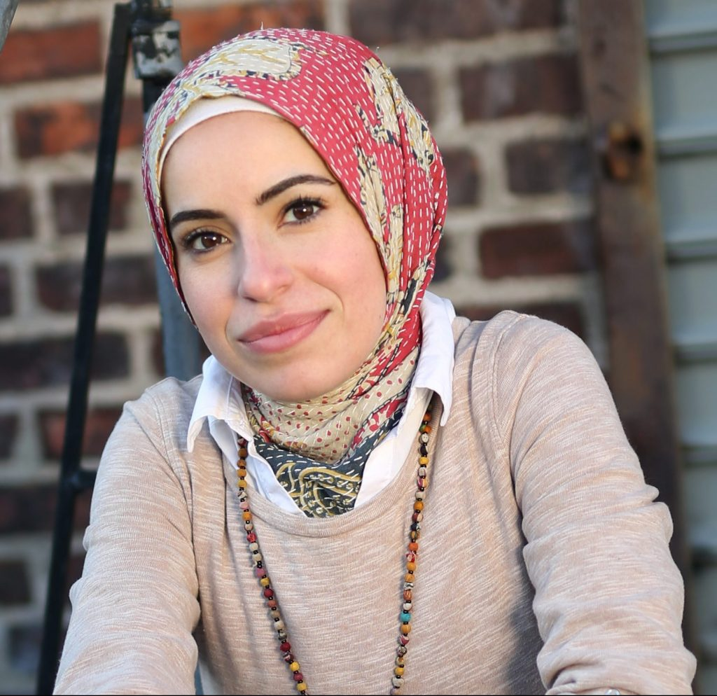 mona single muslim girls Mona haydar knows the way some people feel about muslims in the wake of recent meet the young muslim woman fighting against 'the hijacking of my religion' in the.
