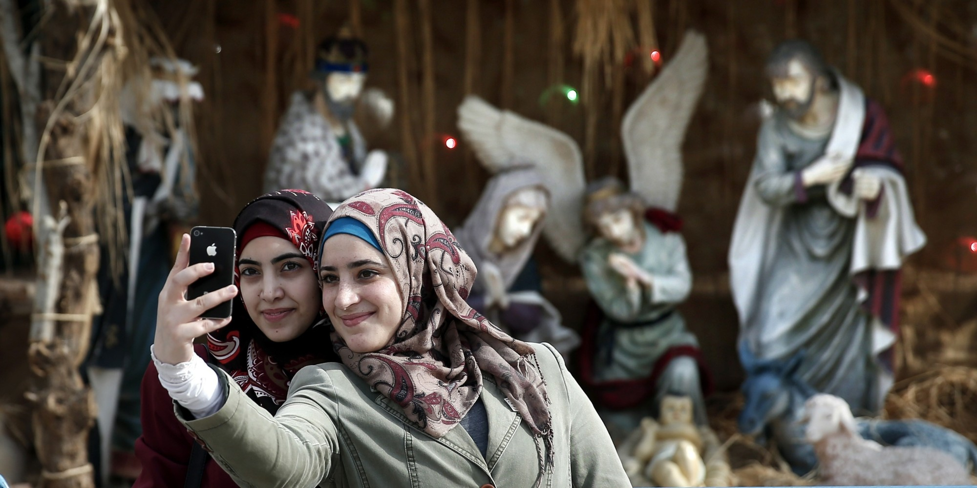 Muslims Celebrate Christmas.Why I Won T Truly Celebrate Christmas As A Muslim Muslim Girl