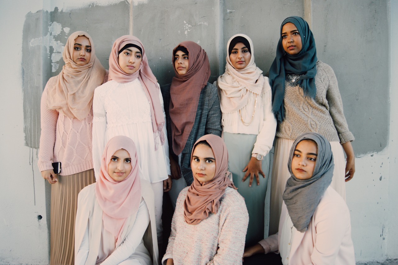 Not Sure What To Wear On Eid We Got You Muslim Girl